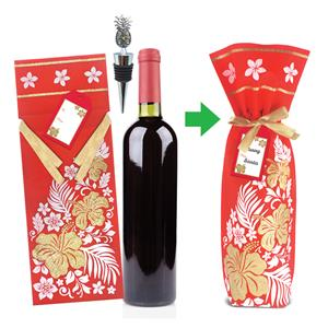 Pineapple Wine Stopper Gift Kits
