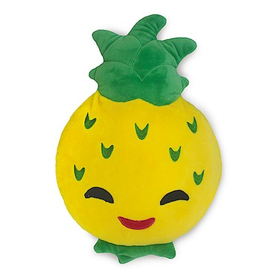 Keiki Kuddles Plush Pillow - Island Yumi Friends Pineapple Pal