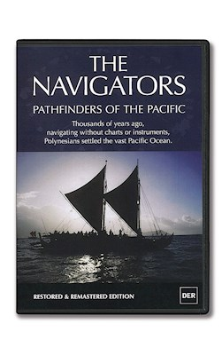 The Navigators: Pathfinders of the Pacific