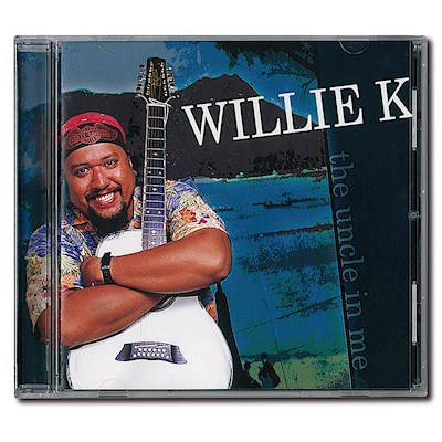 Uncle In Me, Willie K
