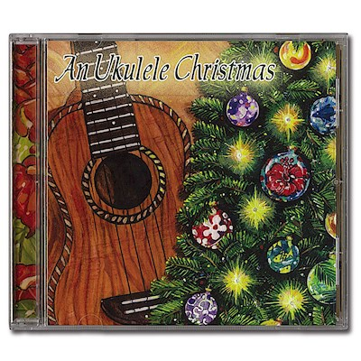 CD - An Ukulele Christmas