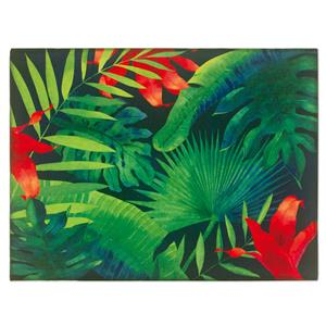Hidden Paradise Drying Mat