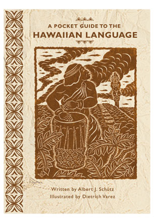 Pocket Guide to the Hawaiian Language