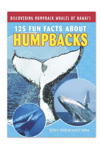 125 Fun Facts about Humpbacks