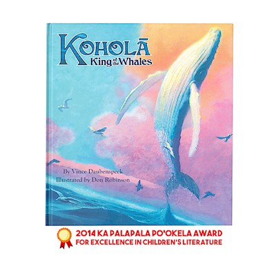 Kohola, King of the Whales