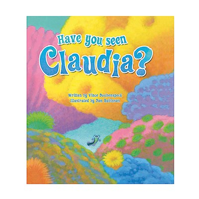 Have You Seen Claudia?