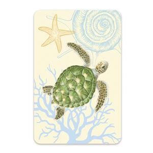 Playing Cards, Honu Voyage