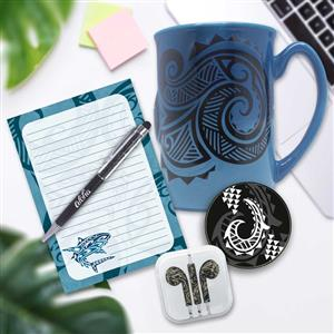 Tribal Desk Gift Set