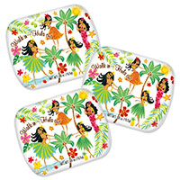 Island Hula Honeys 3 pack Mint Tins