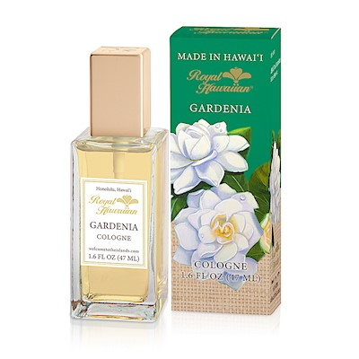 RH 1.6 oz. Cologne, Gardenia