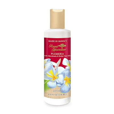 RH 8 oz. Body Lotion, Plumeria