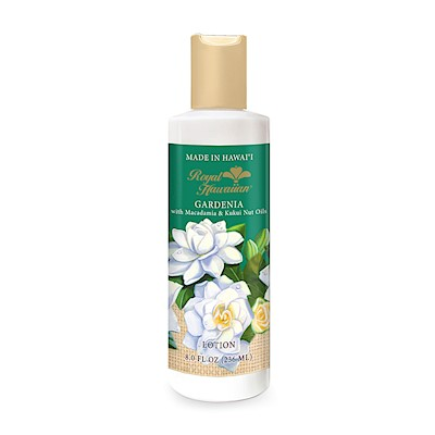 RH 8 oz. Body Lotion, Gardenia