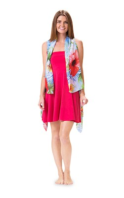Tropical Breeze Essential Cover Up