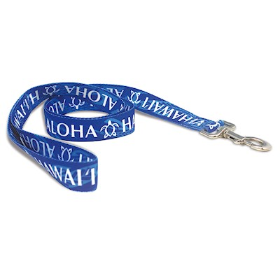 Pet Leash, Island Honu - L