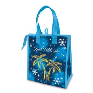 Holiday Non-Woven Bag, Joyful Palms