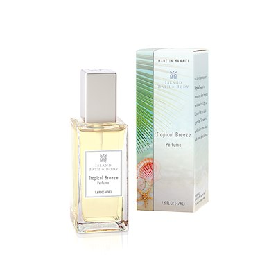 1.6 fl. oz. Perfume, Tropical Breeze CLS