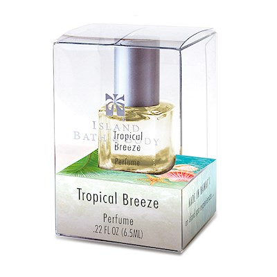 .22 fl. oz. Mini-Perfume, Tropical Breeze CLS