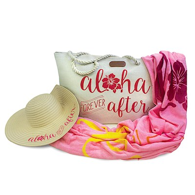 Aloha Forever After *