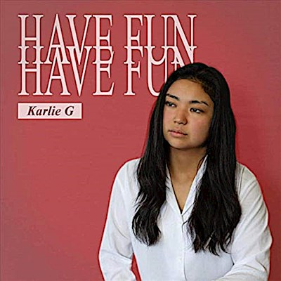 CD - Have Fun