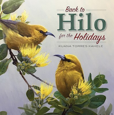 CD - Back to Hilo for the Holidays