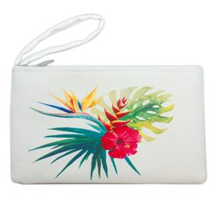 Tropical Clutch, Bird of Paradise
